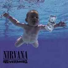 Nirvana - Nevermind (Back To Black - 60th Vinyl Anniversary)