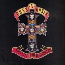 Guns N' Roses - Appetite For Destruction (Back To Black - 60th Vinyl Anniversary)