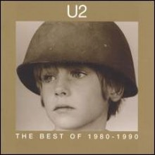 U2 - The Best Of 1980~1990