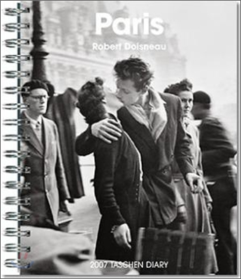 Robert Doisneau, Paris 2007 Diary