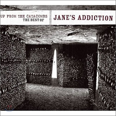 Jane's Addiction - Best-Up From The Catacombs