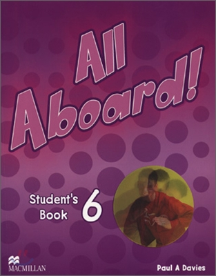 All Aboard 6 : Student Book