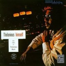 Thelonious Monk - Thelonious Himself [OJC]