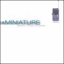 Murk Time Cruiser - Aminiature