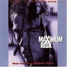 Maximum Risk (맥시멈 리스크) OST
