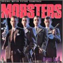 Mobsters (Michael Small) O.S.T