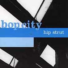 Bob City - Hip Strut