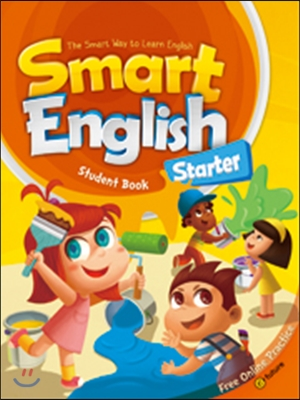 Smart English Starter: Student Book