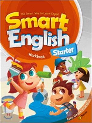 Smart English Starter: Workbook