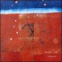 Nujabes (누자베스) - 2집 Modal Soul