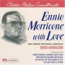 Ennio Morricone -  With Love