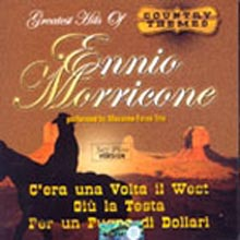 Massimo Farao Trio - Ennio Morricone: Country Themes