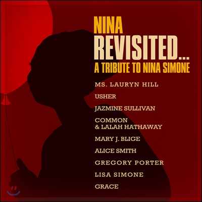 Nina Revisited: A Tribute To Nina Simone (니나 시몬 트리뷰트 앨범)