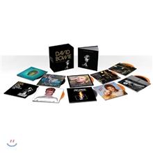 David Bowie - Five Years 1969-1973 (데이빗 보위 박스 세트)