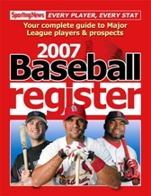 The Baseball Register & Fantasy Handbook 2007 Edition (The Scouting Notebook 2007)