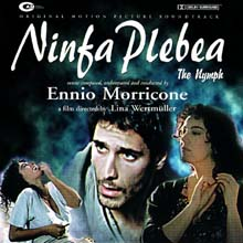 Ennio Morricone - Ninfa Plebea (님프 플래비아)