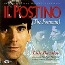 Luis Bacalov - Il POSTino (일 포스티노)