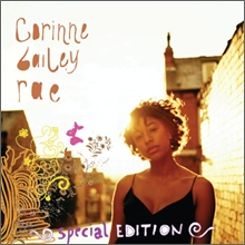 Corinne Bailey Rae - Corinne Bailey Rae (Special Deluxe Edition)