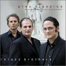 Klazz Brothers - Plays Classics