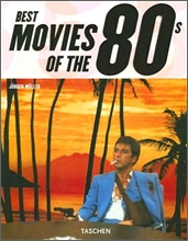 [Taschen 25th Special Edition] Best Movies of the 80's