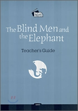 Ready Action Level 3 : The Blind Men and the Elephant (Teacher's Guide)