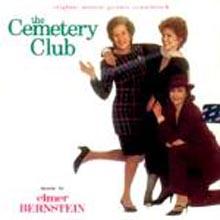 The Cemetery Club (Elmer Bernstein)