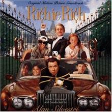 Richie Rich (Alan Silvestri)
