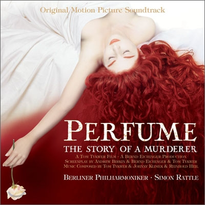 Perfume: The Story Of A Murderer (향수: 어느 살인자의 이야기) O.S.T