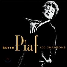 Edith Piaf - 100 Chansons