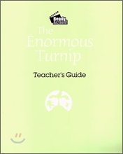 Ready Action Level 1 : The Enormous Turnip (Teacher's Guide)