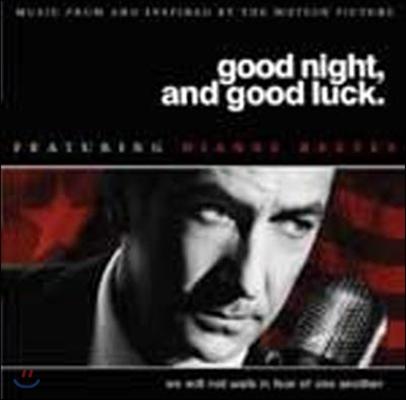 [중고] Dianne Reeves / Good Night And Good Luck (수입)