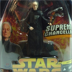  EP III : Chancellor Palpatine