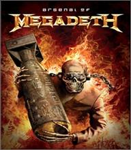 Megadeth - The Arsenal of Megadeth