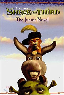 Shrek the Third : The Junior Novel