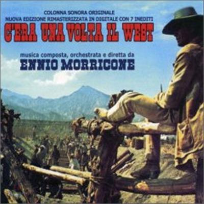 원스 어폰 어 타임 인 더 웨스트 영화음악 (Once Upon a Time in the West OST by Ennio Morricone [C'Era Una Volta Il West])
