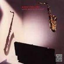 Sonny Rollins - Love At First Sight