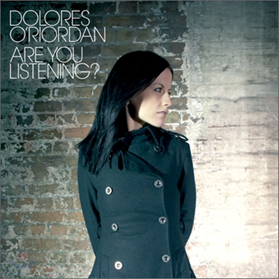 Dolores O'riordan - Are You Listening?