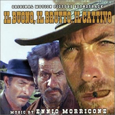 Ennio Morricone - Il Buono, Il Brutto, Il Cattivo