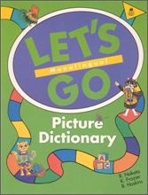Let's Go Picture Dictionary : Monolingual