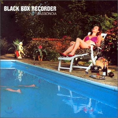 Black Box Recorder - Passionoia