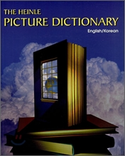 The Heinle Picture Dictionary : English/Korean Edition