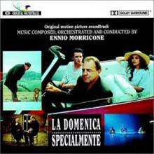 OST (Ennio Morricone) - La Domenica Specialmente (특별한 일요일)