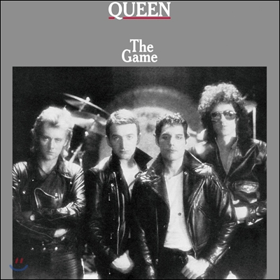 Queen - The Game 퀸 8집 [LP]