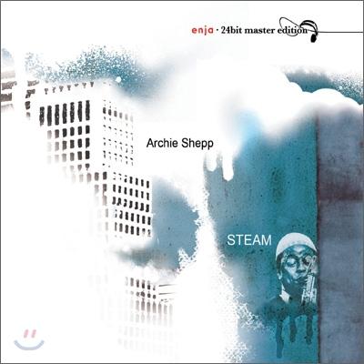 Archie Shepp (아치 셰프) - Steam