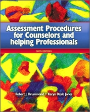 Assessment Procedures for Counselors and Helping Professionals, 6/E