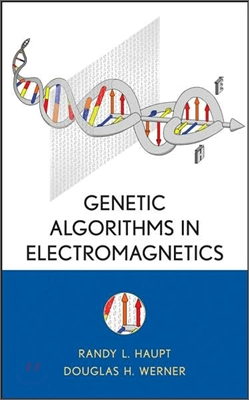Genetic Algorithms in Electromagnetics