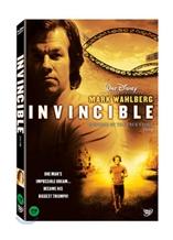 인빈서블 (Invincible)