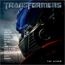 Transformers () OST