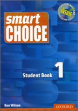 Smart Choice 1 : Student Book with CD-ROM