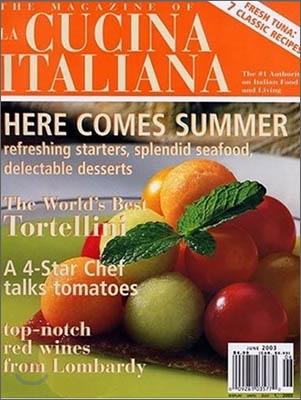 [정기구독] La Cucina Italiana (월간)